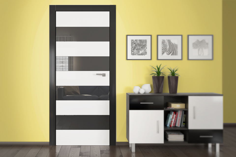 Двері - OMEGA doors&furniture м. Біла Церква ART-VISION