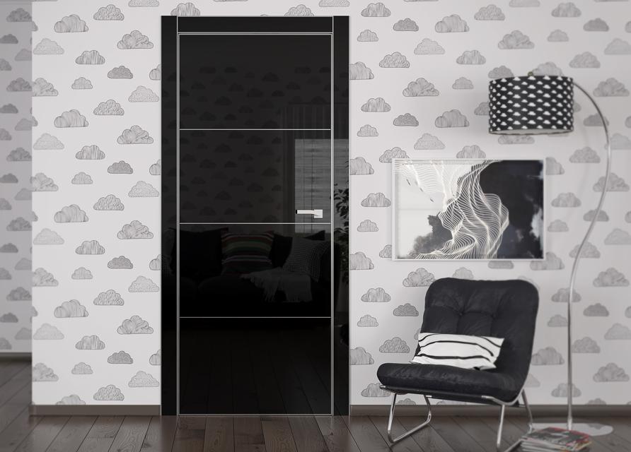 Двері - OMEGA doors&furniture м. Біла Церква MetalBox