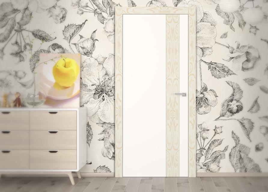 Двері - OMEGA doors&furniture м. Біла Церква woodline
