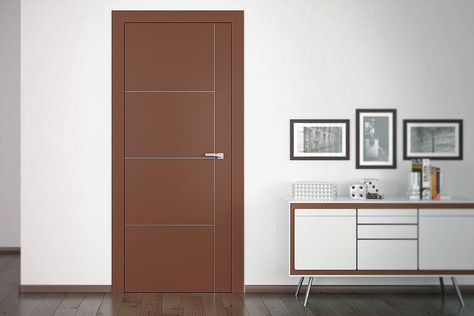 Двері - OMEGA doors&furniture м. Біла Церква Lines